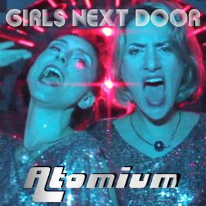Girls Next Door - Atomium
